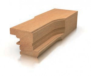 Afzelia (massief hout)