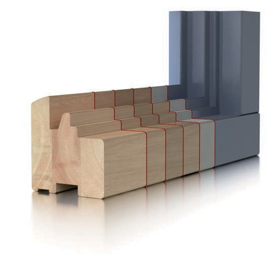 technologie hout