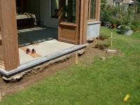 veranda maatwerk