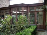 luxe veranda