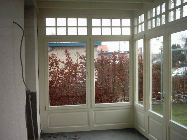 droom veranda
