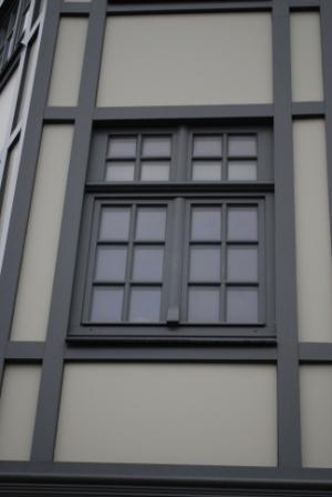 houten ramen